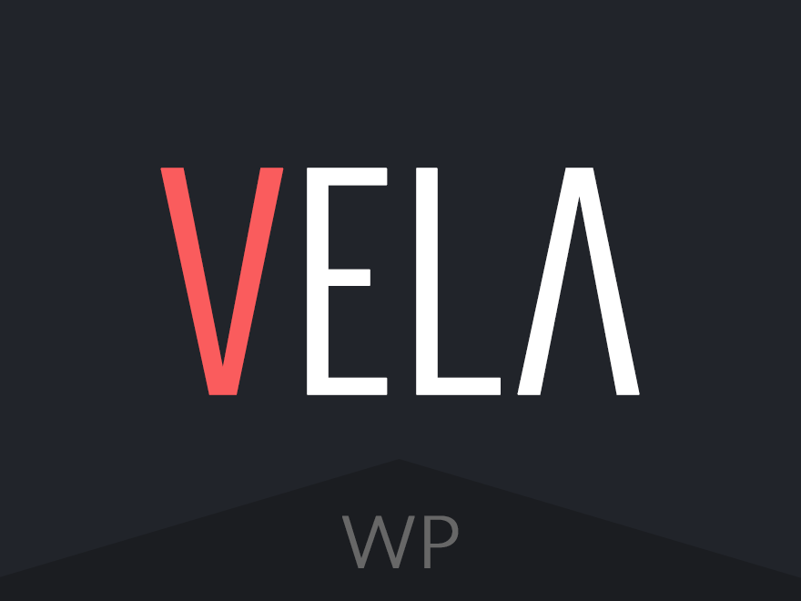 Vela - Responsive Business Multi Purpose Theme